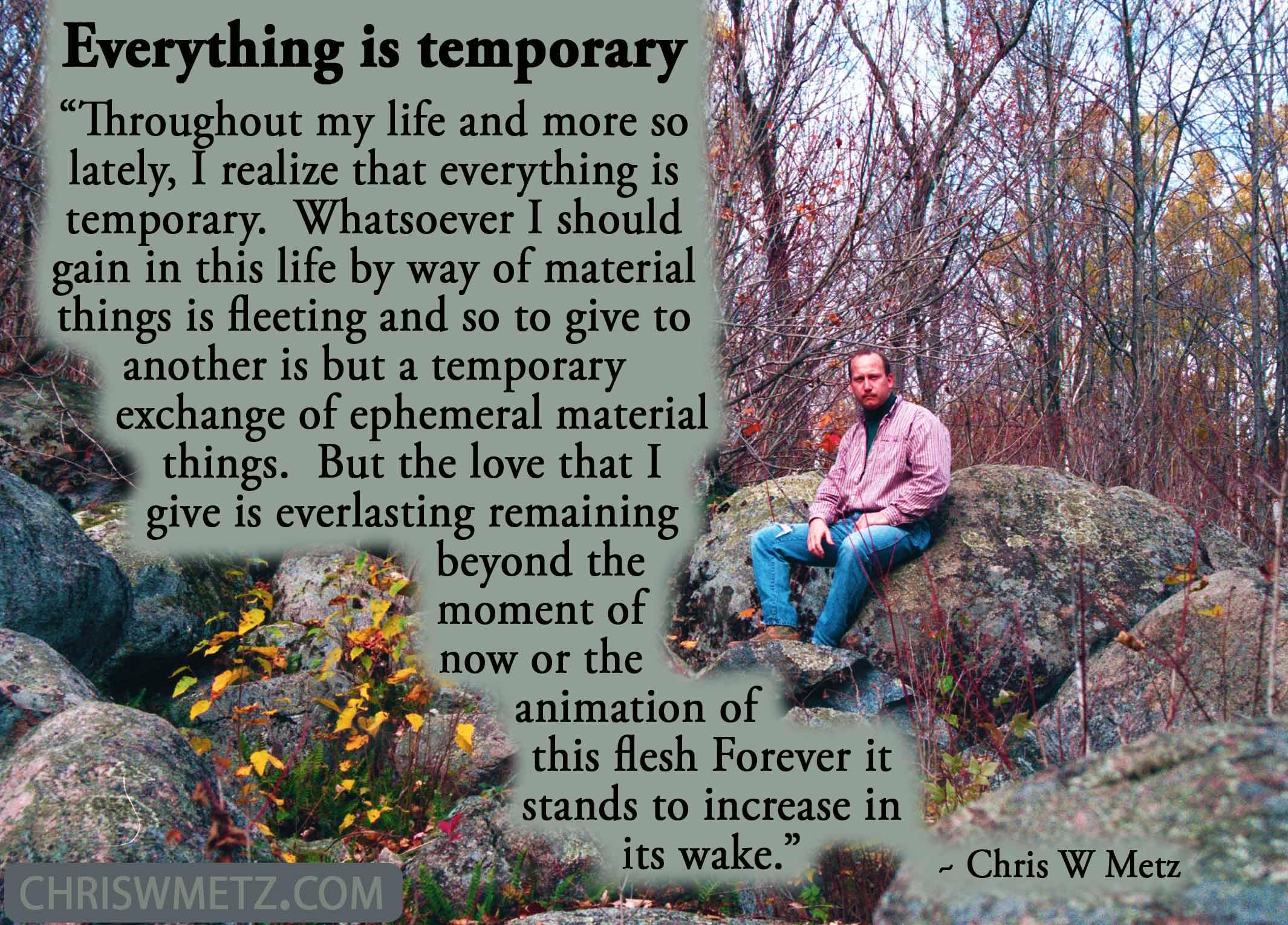 Love Quote 19 Chris Metz Chriswmetz.com