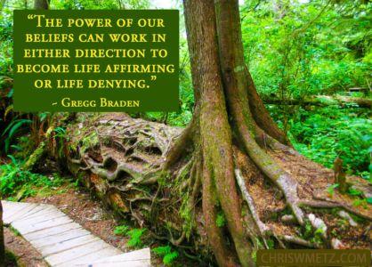 Beliefs Quote 7 Gregg Braden