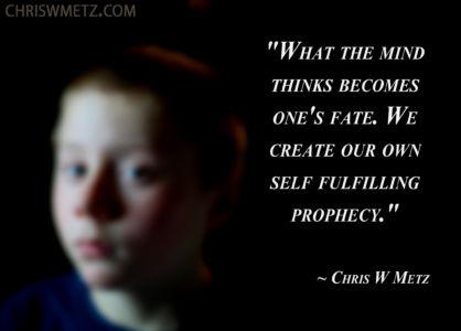 Conscious Creation Manifesting Quote 6 Chris Metz chriswmetz.com