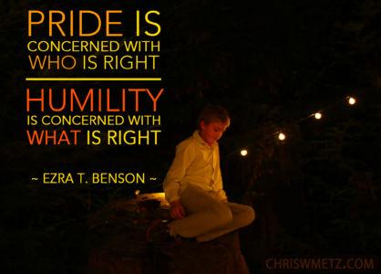 Ego Quote 16 Ezra T Benson chriswmetz.com