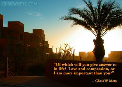 Ego Quote 24 Chris Metz chriswmetz.com