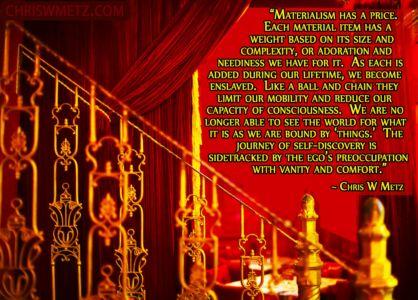 Ego Quote 27 Chris Metz chriswmetz.com