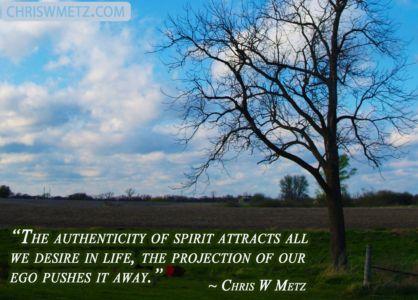 Ego Quote 28 Chris Metz chriswmetz.com