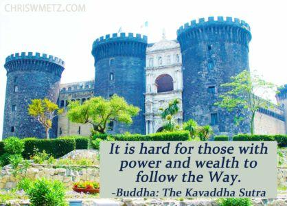 Enlightenment Quote 10 Buddha chriswmetz.com