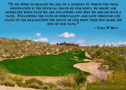Enlightenment Quote 15 Chris Metz chriswmetz.com