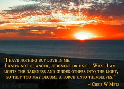 Enlightenment Quote 17 Chris Metz chriswmetz.com