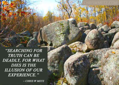 Enlightenment Quote 19 Chris Metz chriswmetz.com