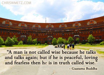Enlightenment Quote 3 Guatama Buddha chriswmetz.com