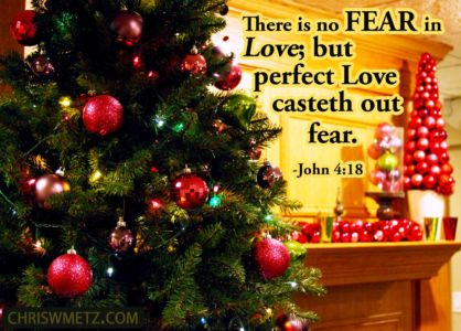Fear Quote 11 Bible chriswmetz