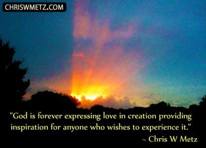 God Quote 3 Chris Metz chriswmetz.com