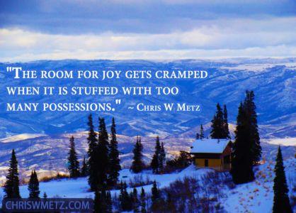 Happiness Quote 15 Chris Metz chriswmetz.com