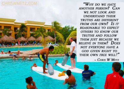 Judgment Quote 5 Chris Metz chriswmetz.com