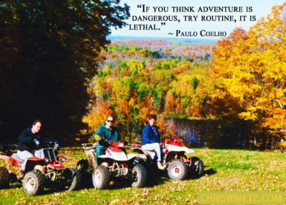 Life Quote 15 Paulo Coelho