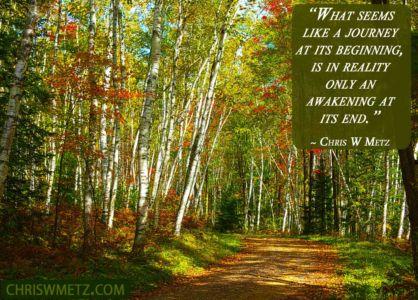 Life Quote 21 Chris Metz chriswmetz.com