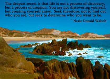 Life Quote 8 Neale Donald Walsch chriswmetz