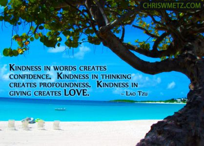 Love Quote 32 Lao Tzu chriswmetz.com