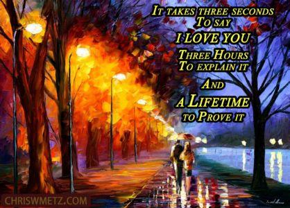 Love Quote 37 Unknown chriswmetz.com