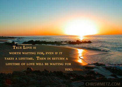 Love Quote 43 Unknown