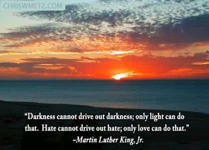Love Quote 5 Martin Luther King