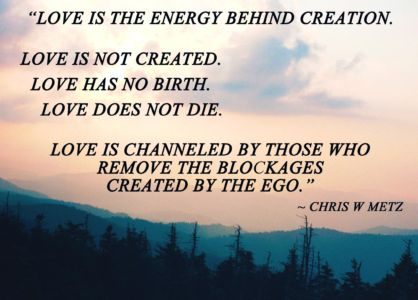 Love Quote 55 Chris Metz chriswmetz.com
