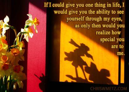 Love Quote 8 Unknown chriswmetz.com
