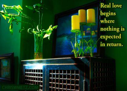 Love Quote 9 Unknown chriswmetz.com
