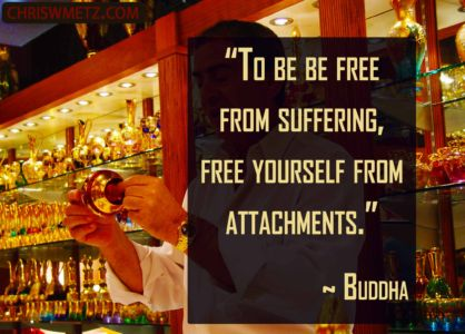 Peace Quote 6 Buddha