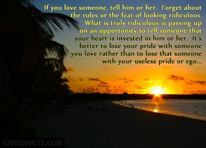Relationship Quote 11 Unknown chriswmetz.com