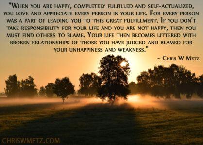 Self Awareness Quote 25 Chris Metz chriswmetz.com