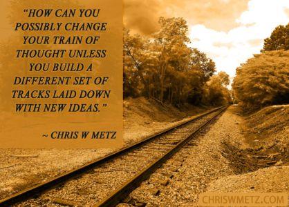 Self Awareness Quote 8 Chris Metz chriswmetz.com
