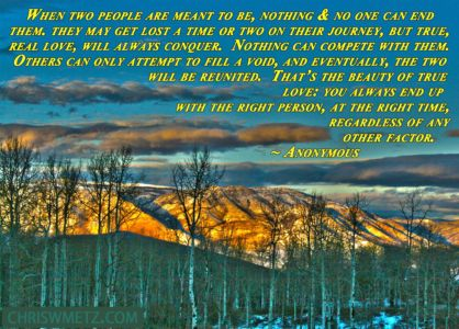 Soulmate Quote 9 Unknown chriswmetz.com
