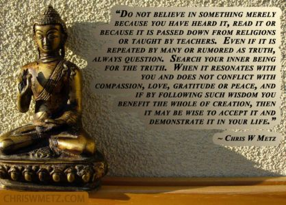 Wisdom Quote 1 Chris Metz chriswmetz.com