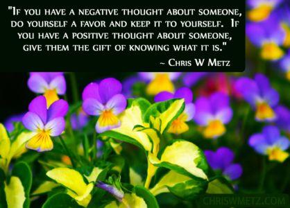 Wisdom Quote 16 Chris Metz chriswmetz.com